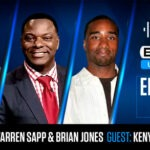 Warren Sapp Brian Jones Kenyon Rasheed for BetUS Unfiltered Podcast